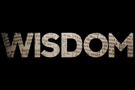 Seeking Wisdom, and Learning What to Do With It